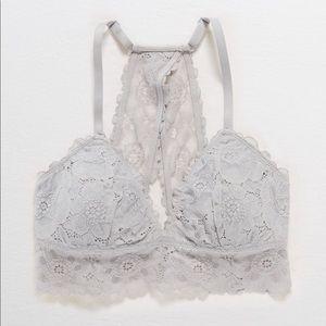 AE Poppy Lace Bralettes